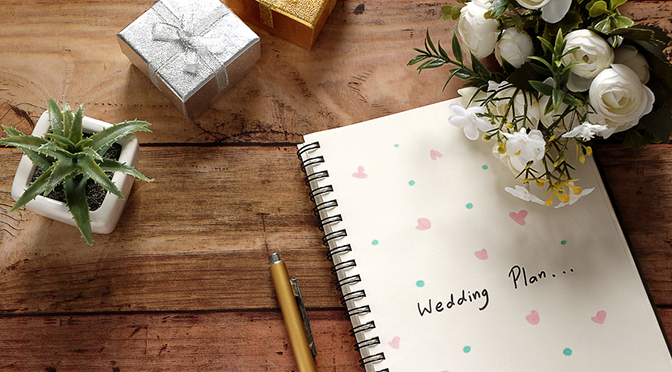 What You Really Need to Know Before Planning a Big Wedding