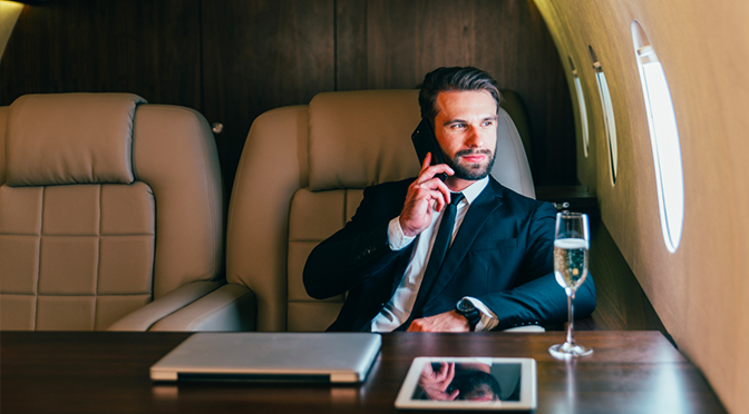Debunking 8 Popular Myths About Flying Business Class