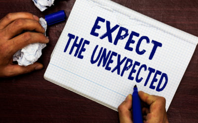 What To Do When Your Events Don't Meet Your Expectations